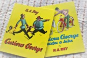 Curious George - Copy